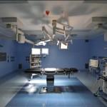 sala operatoria 2 150x150 Chirurgia orale